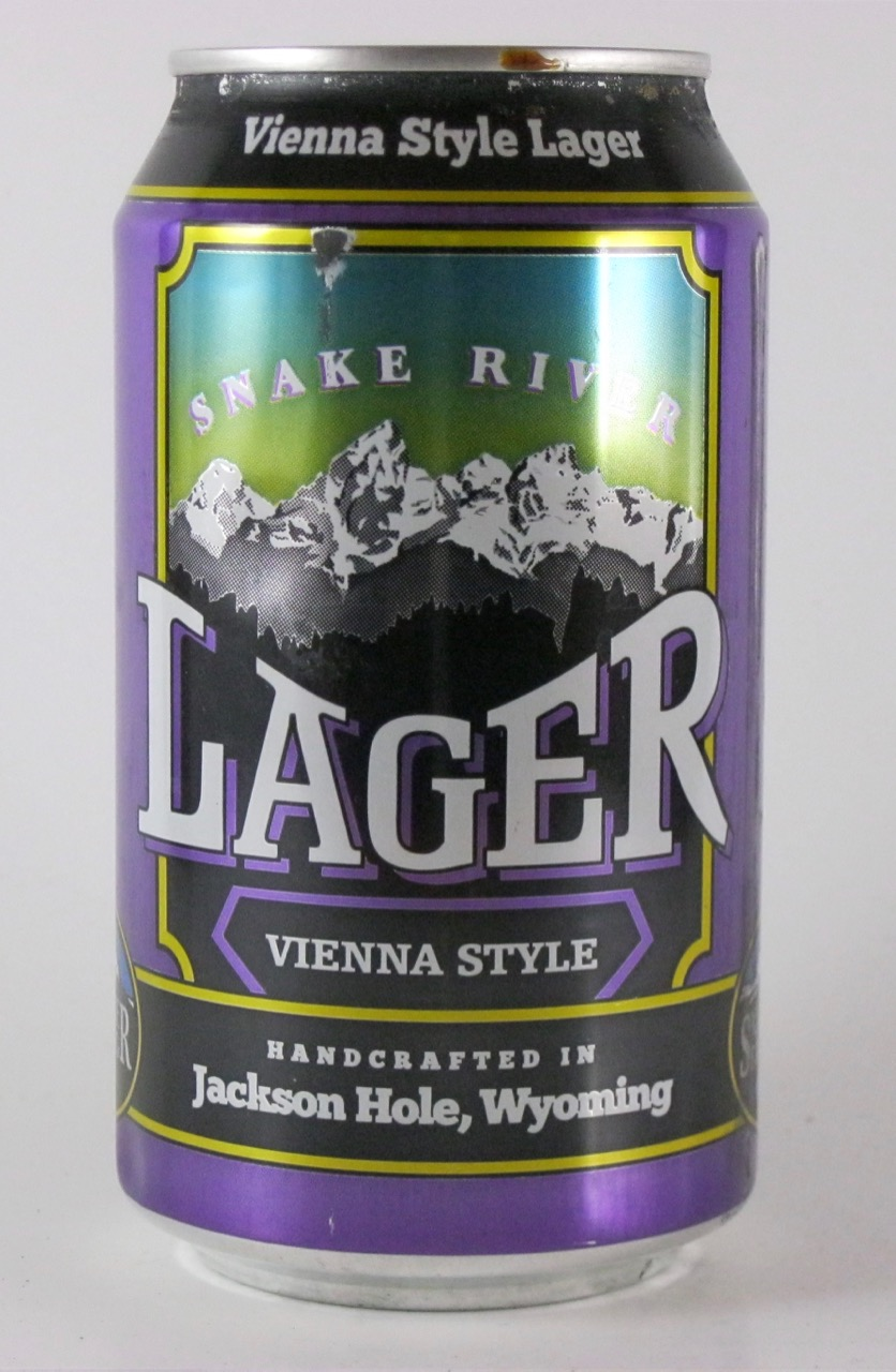 Snake River - Vienna Style Lager