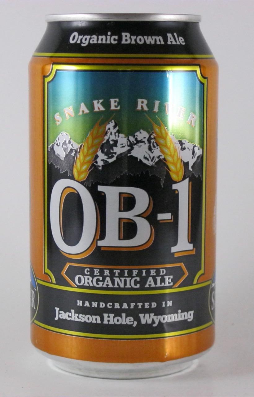 Snake River - OB-1