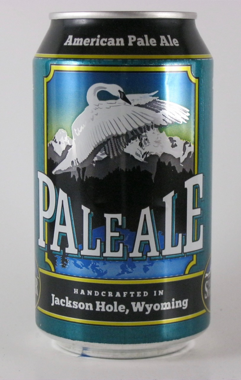 Snake River - Pale Ale