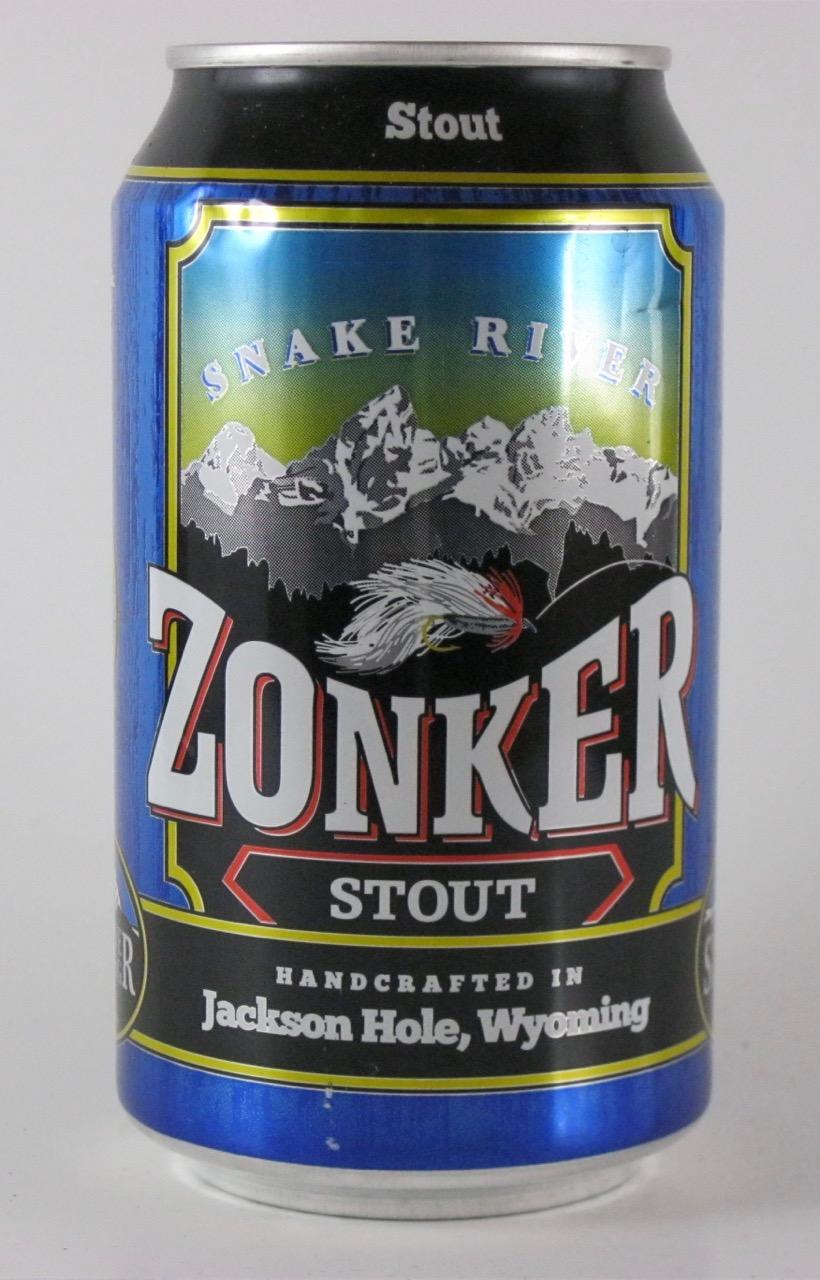 Snake River - Zonker Stout