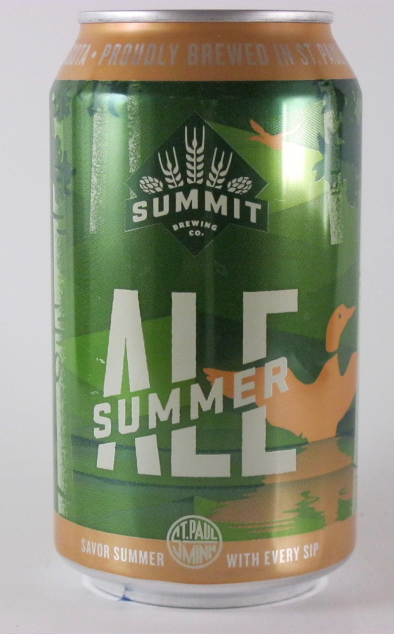 Summit - Summer Ale