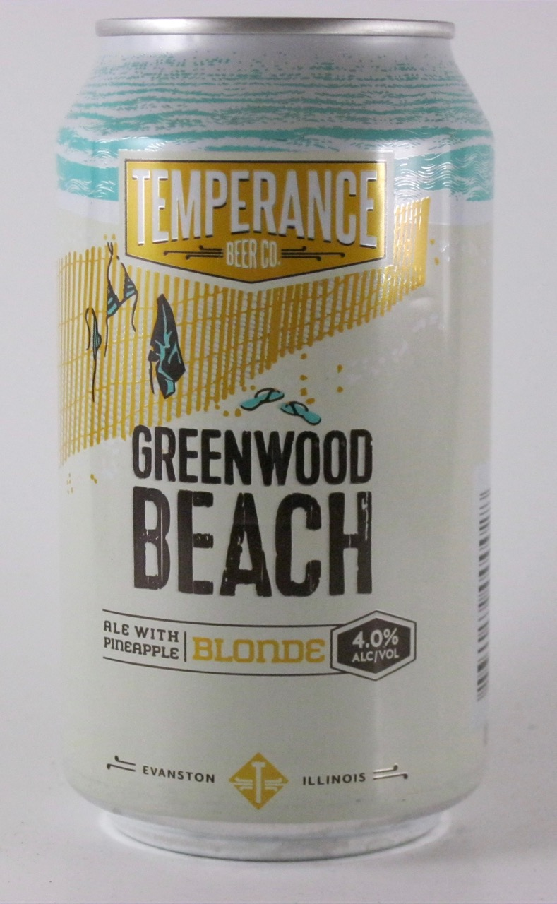 Temperance - Greenwood Beach
