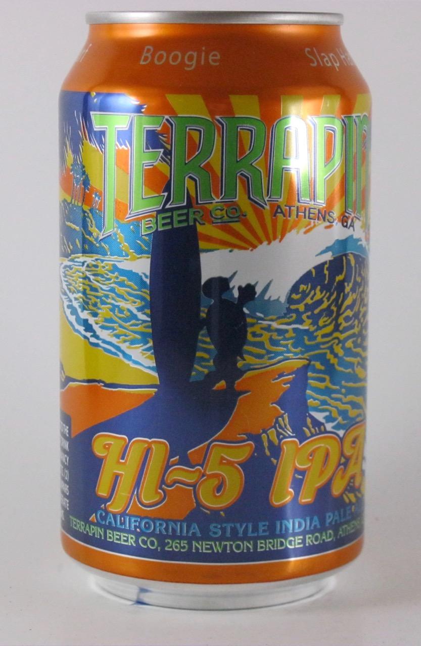 Terrapin - Hi-5 IPA