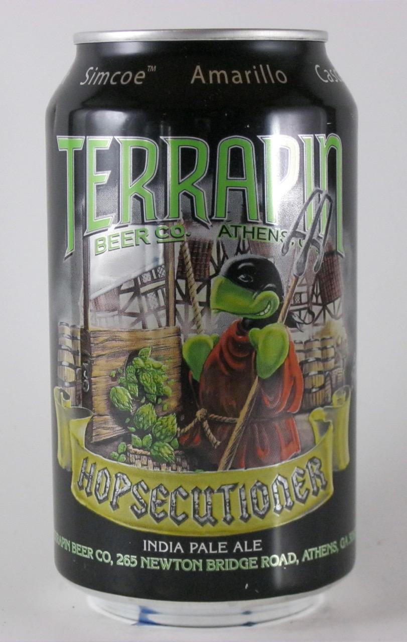 Terrapin - Hopsecutioner