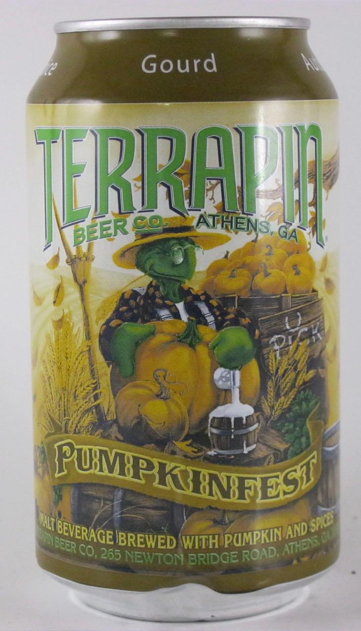 Terrapin - Pumpkinfest