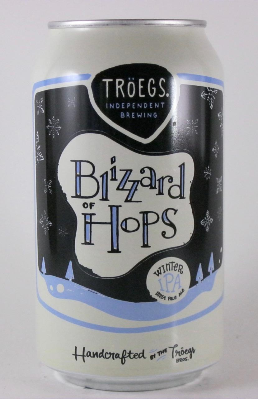 Troegs - Blizzard of Hops
