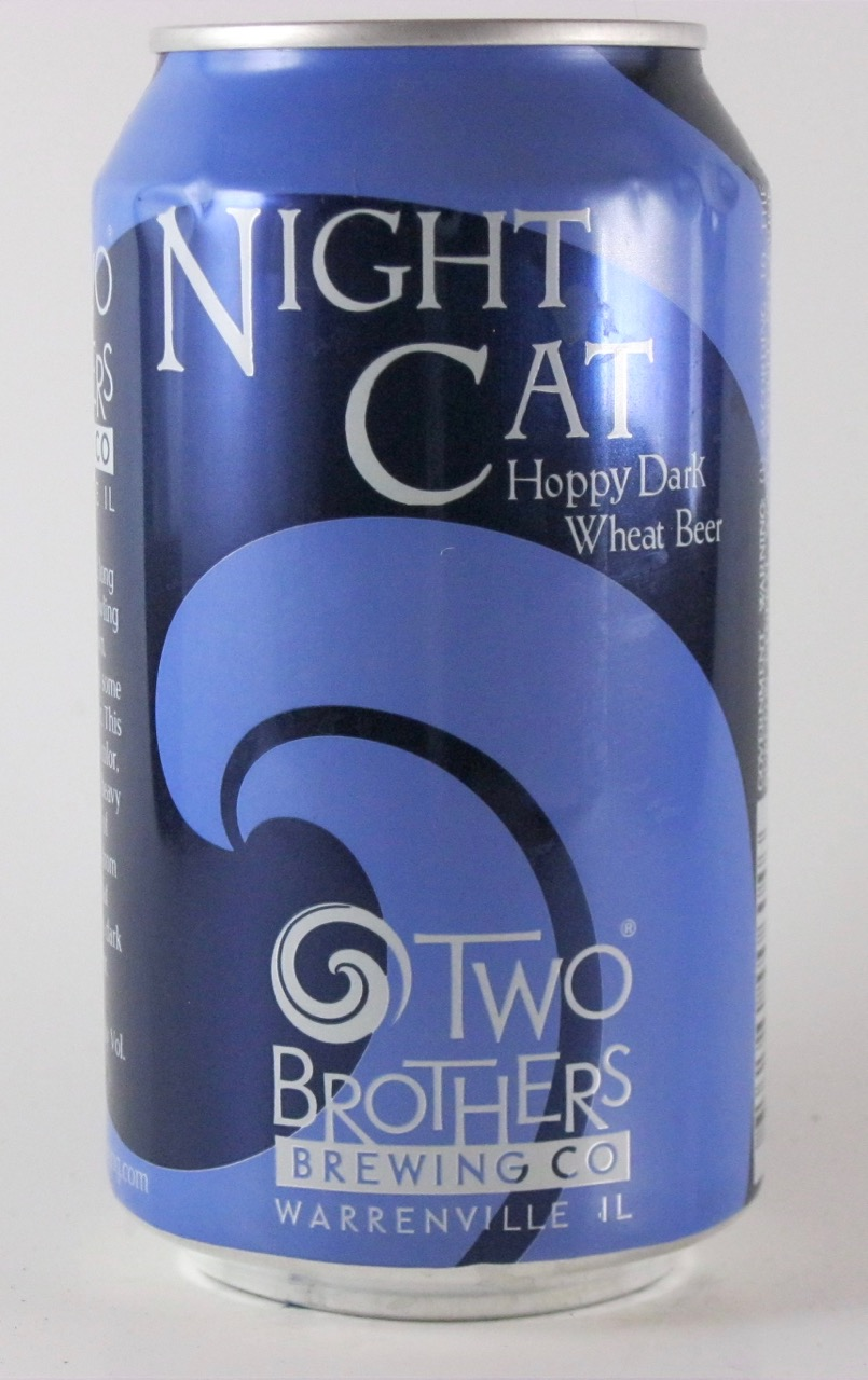 Two Brothers - Night Cat
