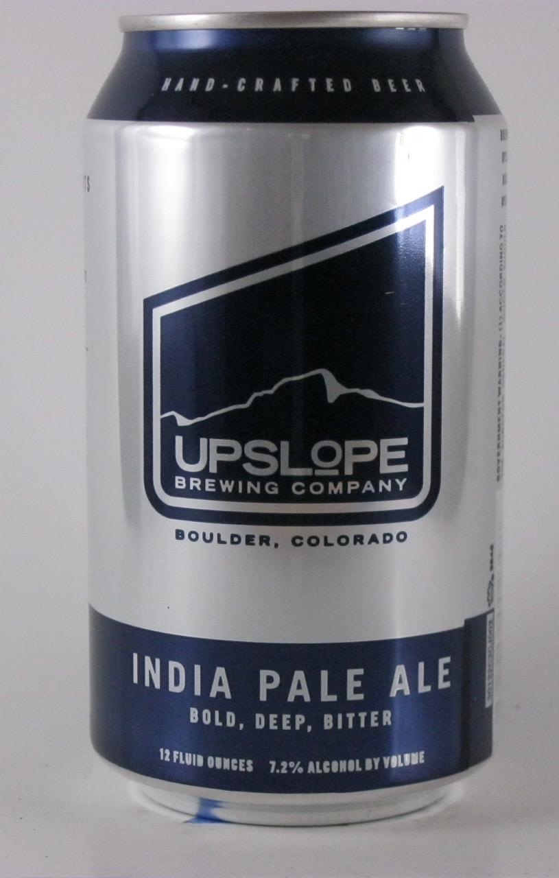 Upslope - IPA