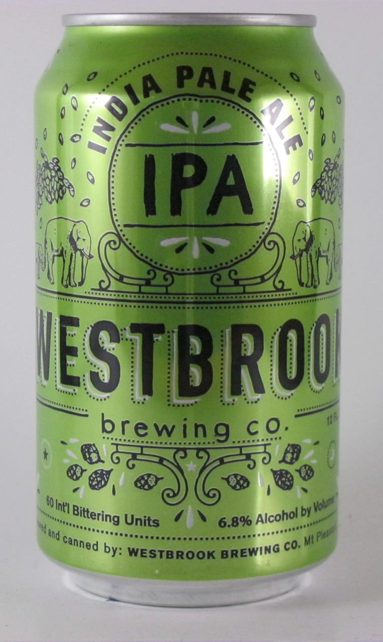 Westbrook - IPA
