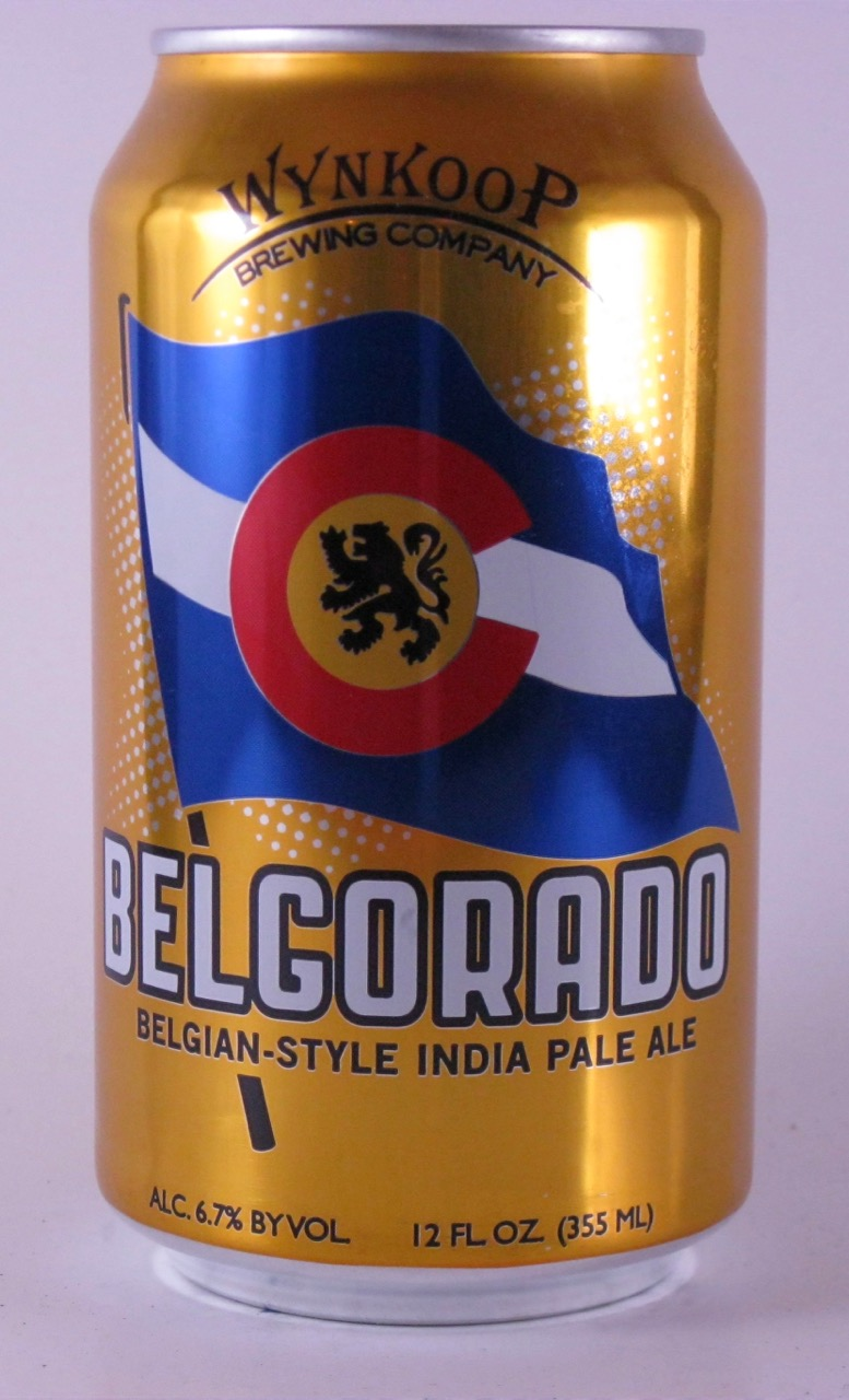 Wynkoop - Belgorado Belgian Style IPA