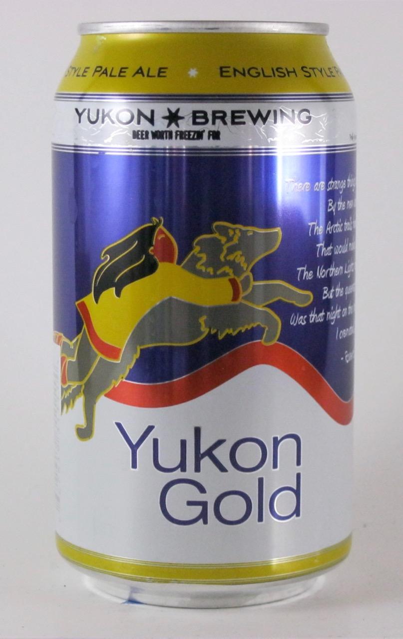 Yukon - Yukon Gold (Canada)