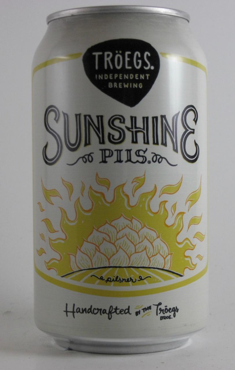 Troegs - Sunshine Pils