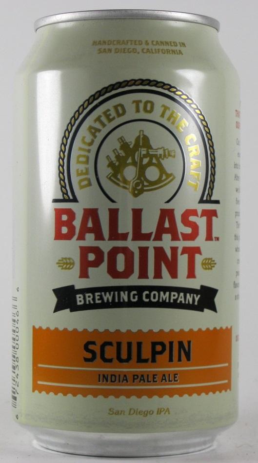 Ballast Point - Sculpin