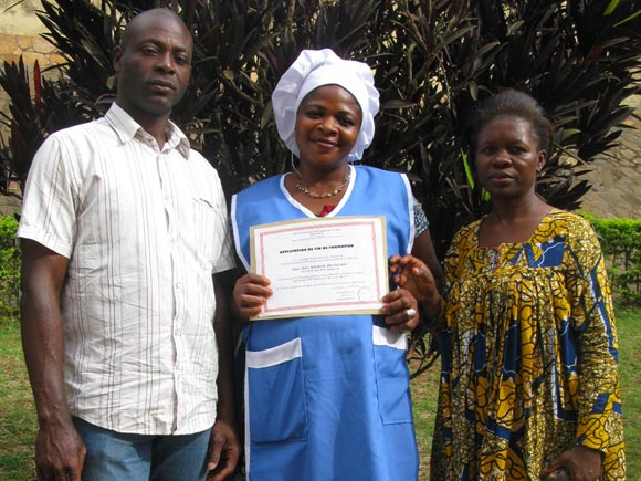 Foundation Womens Advancement
