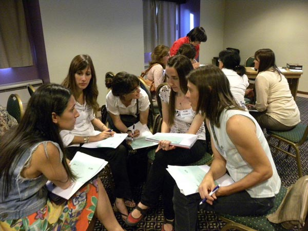 Foundation Womens Advancement, Programs Argentina