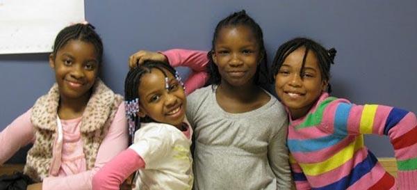 Foundation Womens Advancement, Programs North America
