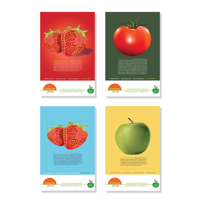 Poster design health - Prev Next