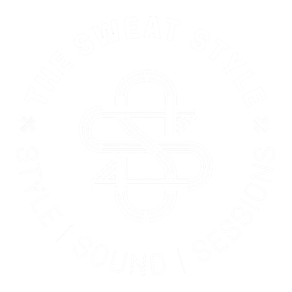 THE SWEAT STYLE
