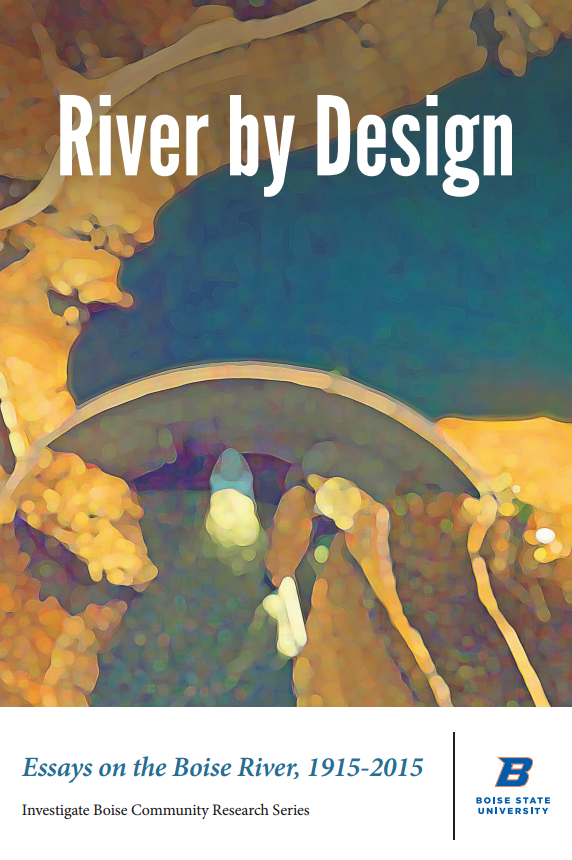 River by Design, 2015