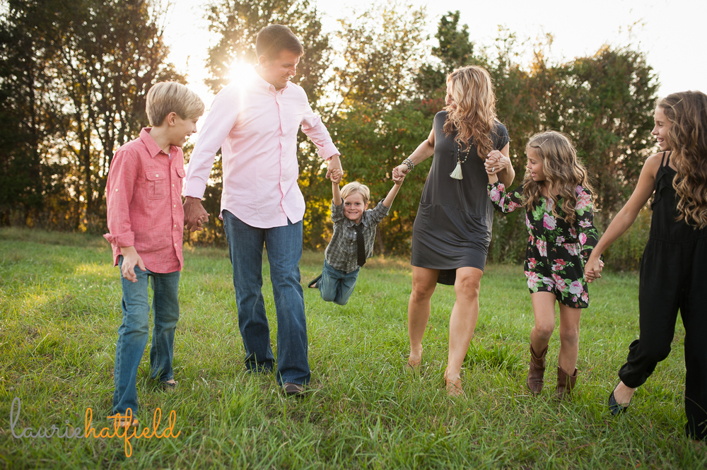 family portraits Huntsville AL