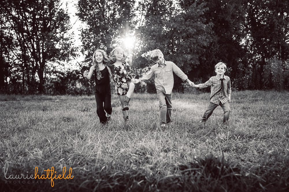north Alabama family photography