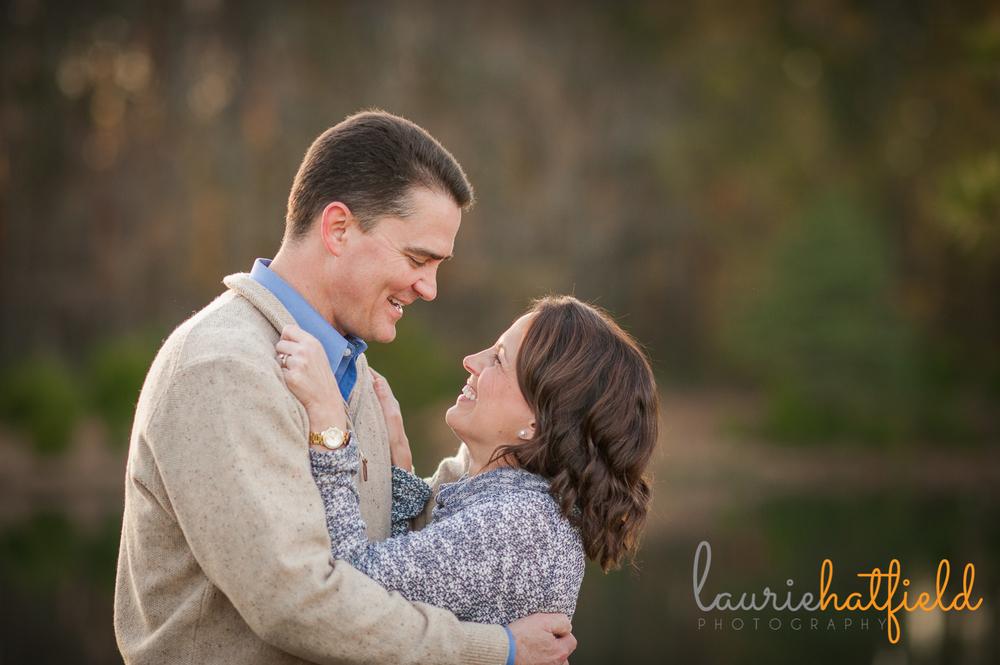 engagement pictures Huntsville AL