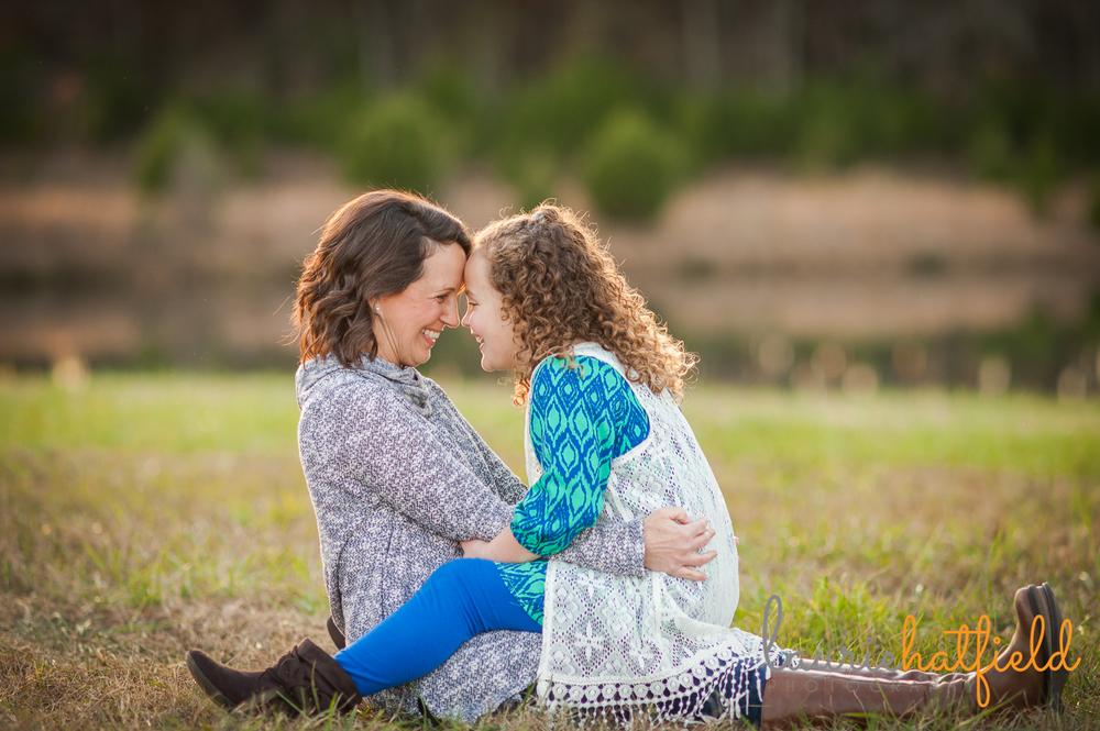 Huntsville AL family photos