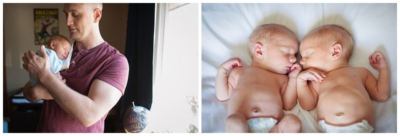 Huntsville AL newborn photographer