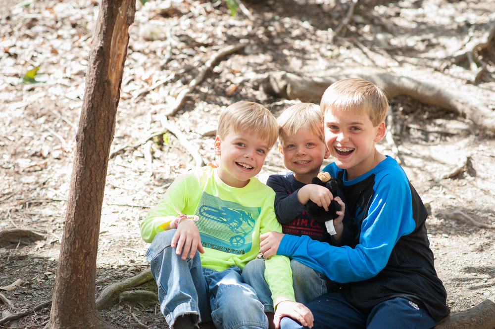 3 brothers | Huntsville family photographer