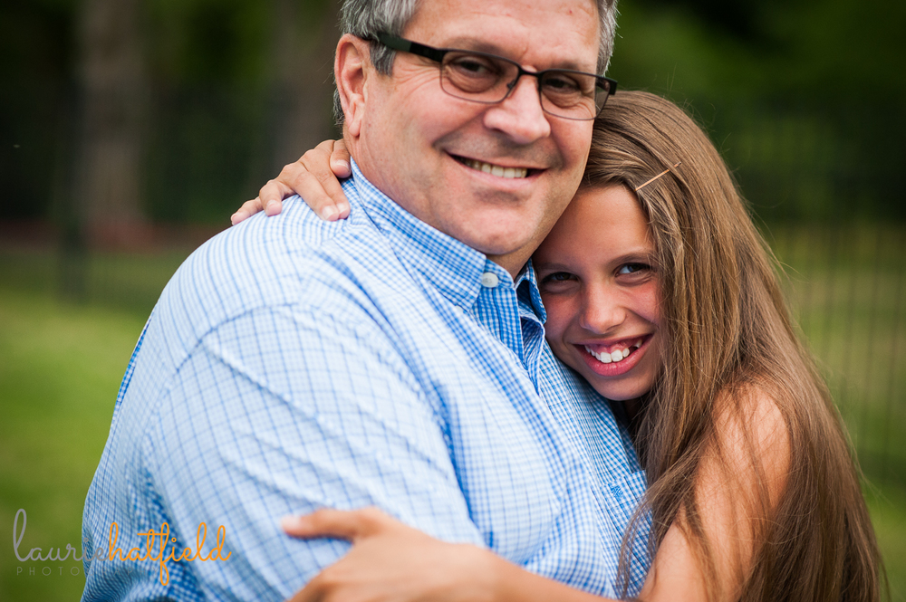 girl with grandfather | Huntsville AL family photographer