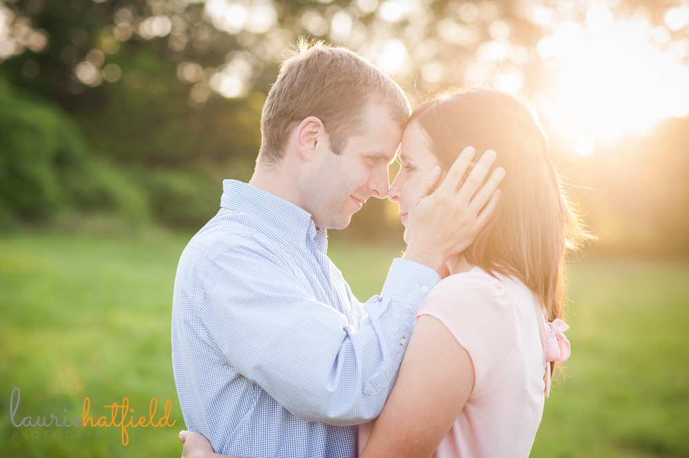 husband and wife | Huntsville couples photographer