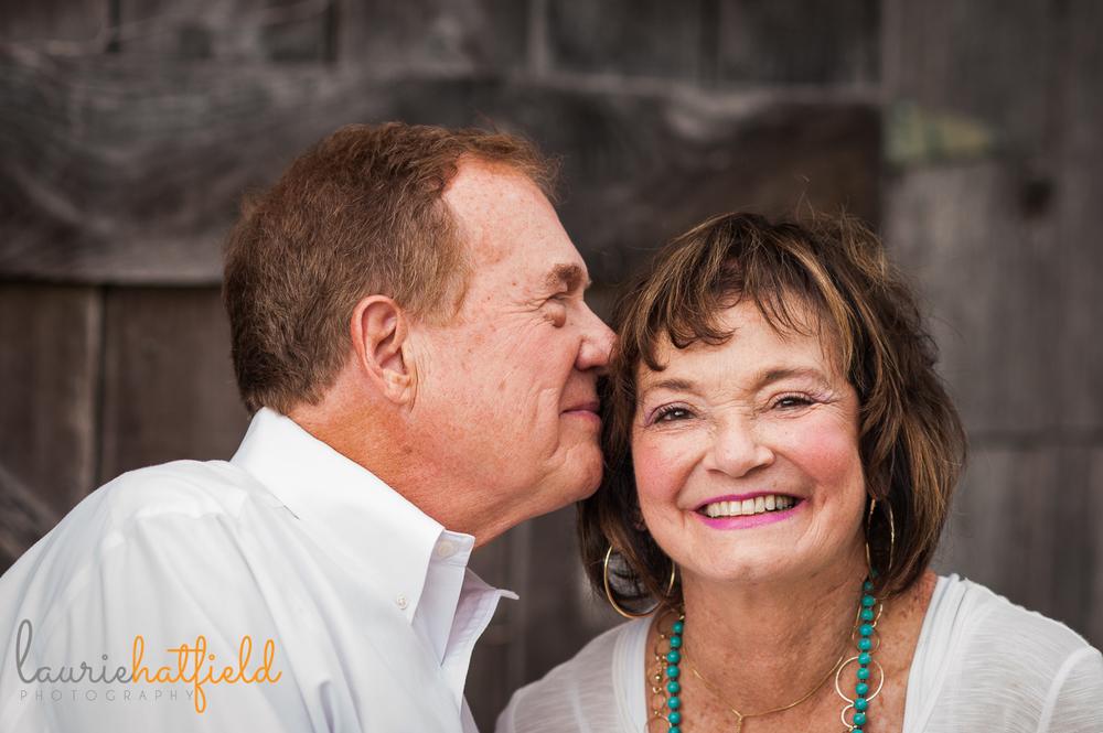 50th anniversary photo | Huntsville family photographer
