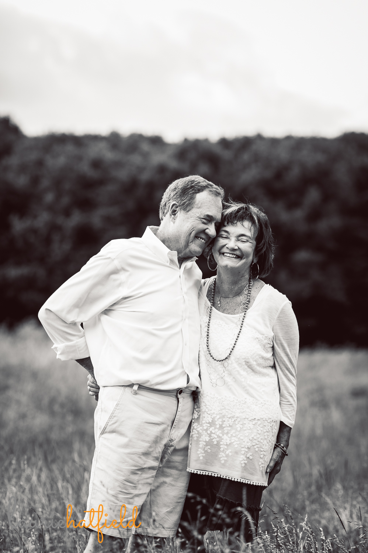 50th wedding anniversary | Huntsville family photographer