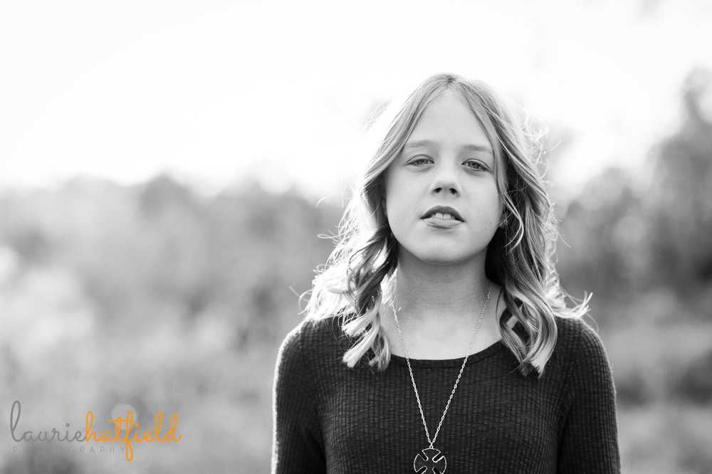 12-year-old girl | Mobile AL photographer