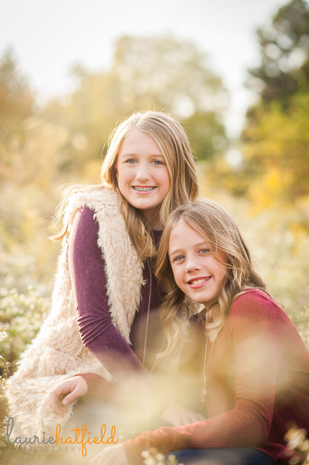 2 sisters | Mobile family lifestyle photographer