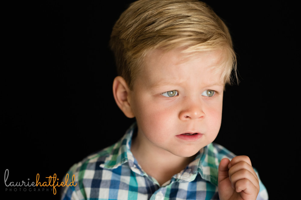 preschool portrait | Mobile AL school photographer