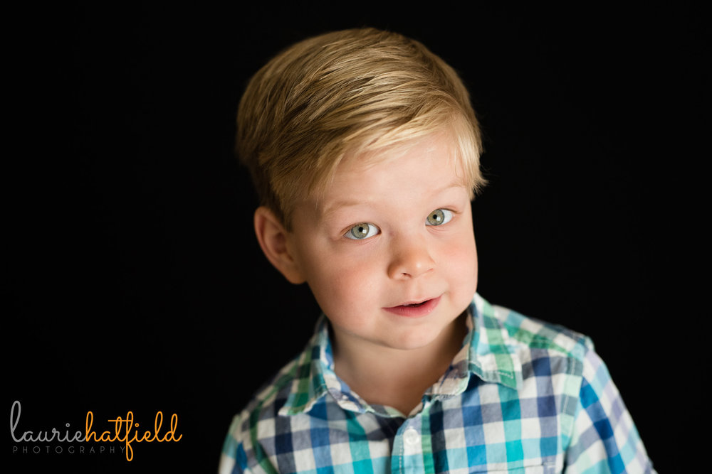 preschool portraits | Mobile AL school photographer