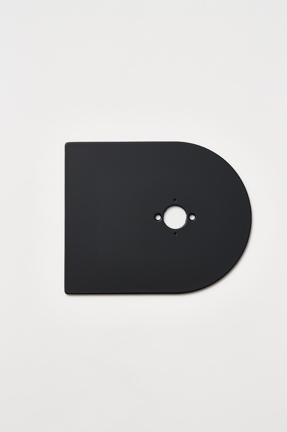 Backplate Fat D Colour 19