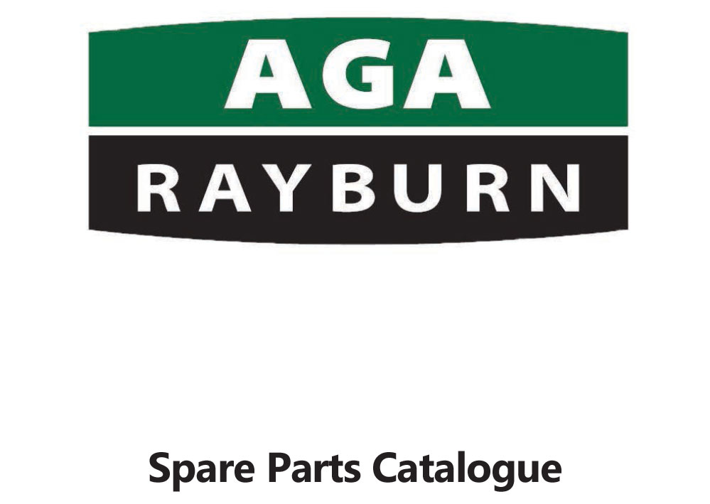 Download AGA Rayburn Spare Parts Catalogue -