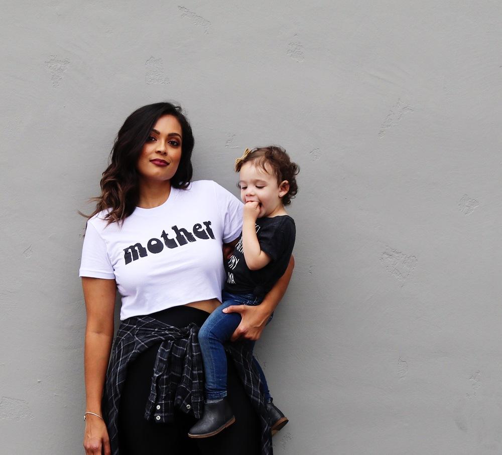 mompreneur mom blogger