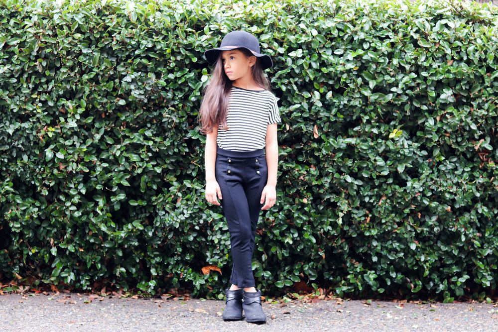 modern kids fashion