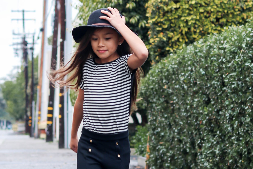 Kids Fashion, Kids Hat