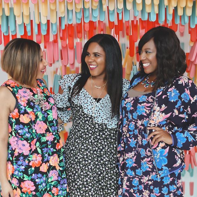 Nothing like hanging with your girls!!!! I had such an incredible time @museumoficecream!! Thank you @aritheheiress for the invite—this was such an exclusive opportunity and I'm grateful to be one of the few that have enjoyed the moment.  Awesome time with you @patryceartis 💕💕💕 #repost @aritheheiress
