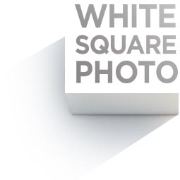 White Square Photo - Product Photography