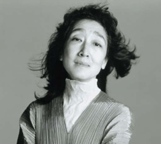 """Mitsuko Uchida, world renown classical pianist ( interview quote 2:15   """"for us performers it is just the moment. for that moment and it's not yesterday or five minutes ago or tomorrow. it is now. and that is the beauty of it and that is also the frightening part of it"""" )"""