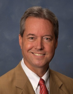 Rep. Chris Malone (R-35-Wake)