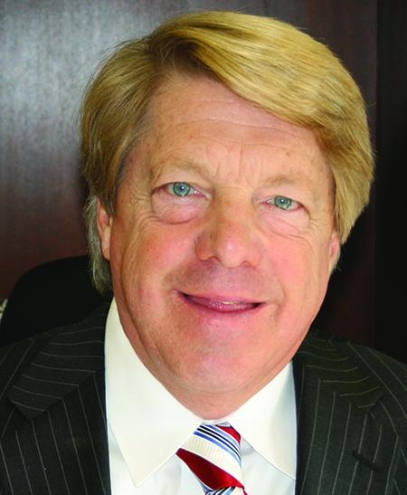 State Senator Frank Wagner