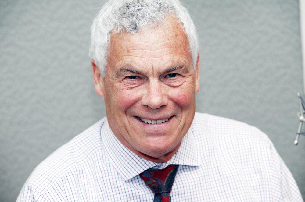 Oz Gabriel, President, MetroHartford Alliance