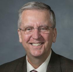 Rep. Bob Steinburg (R-1)