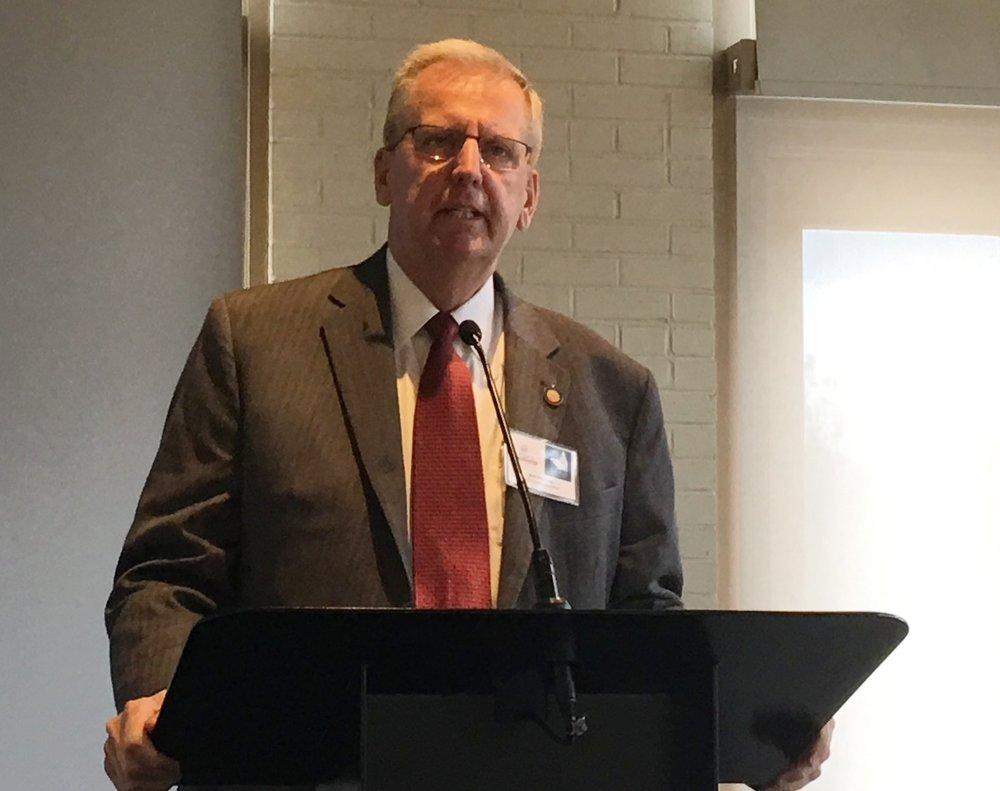 Rep. Bob Steinburg